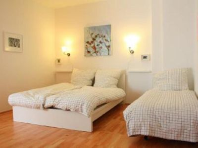 Photo for *** Berlin apartment for 1/4 persons, offers super !!!! ***
