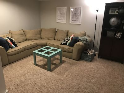Photo for Comfortable Rental For A Family/Small Group