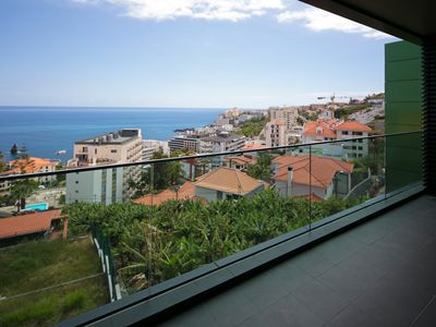 Photo for Luxury Holiday Apartment with a View