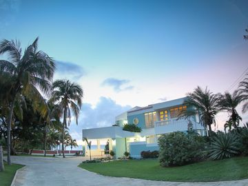 One Acre Property  Ocean Front Home - More than just a house - It is a vacation!