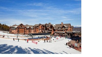 Photo for ***Ski In/Out, 5-star Luxury Resort Condo, Dec 2-9, 2018***