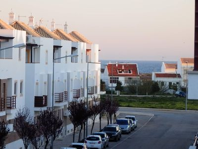 Photo for Superb APARTMENT 2 rooms full heart of Cabanas de Tavira 5 minutes from the beach