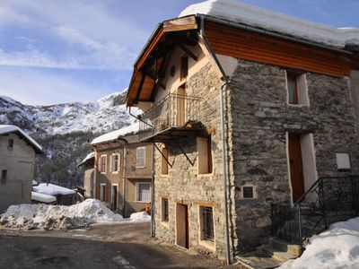 Photo for Traditional Village House In The Heart Of The 3 Valleys