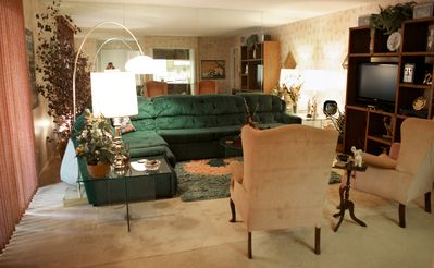 Photo for Beautiful Condo in Heart of Palm Springs at Versailles Complex - near downtown