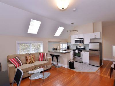 Photo for Rockland 1 Bedroom Suite -  Just Minutes From Downtown
