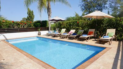 Photo for Villa Palm Breeze - Modern Villa in Prime Location with Private Pool, BBQ and Free WIFI. Car not Necessary