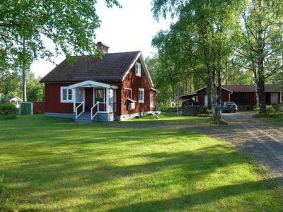 Photo for House Uvanå for 6 people with 3 bedrooms - House