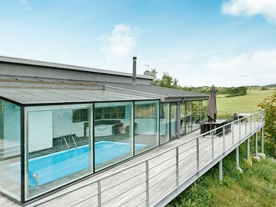 Photo for 5 star holiday home in Knebel
