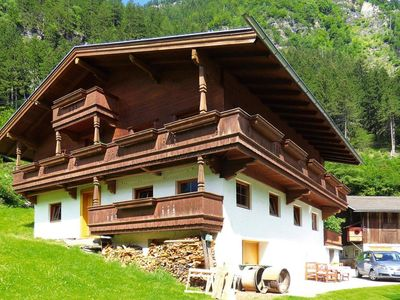 Photo for Farm house, Mayrhofen  in Zillertal - 12 persons, 5 bedrooms