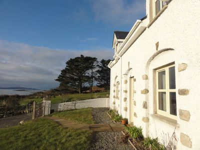 Photo for 3BR Cottage Vacation Rental in Sheeps Head, Cork