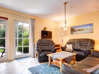 Photo for Ketch # W19a - Apartment Ketsch / Kutter - Nordseebad Burhave