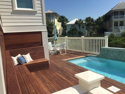 Photo for Living the Dream at Destin Pointe - Book your spring getaway!