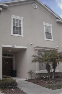 Photo for Your Family Vacation Starts Here!!!  Beautiful Townhouse close to Disney