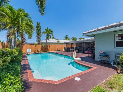 Photo for Best Deal in Boynton. We will beat any price on a comparable property!