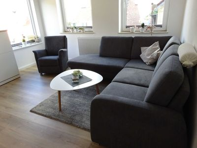 Photo for 2BR Apartment Vacation Rental in Maasholm