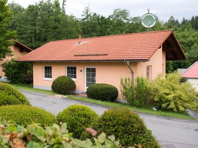 Photo for 2-person apartment in the holiday park Landal Salztal Paradies - in the mountains/rolling countryside
