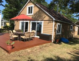 Photo for 4BR Cottage Vacation Rental in Pigeon, Michigan