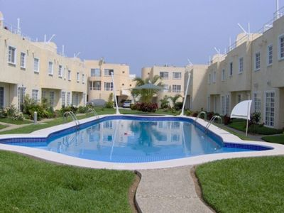 Photo for 3BR House Vacation Rental in Aeropuerto, Gro.