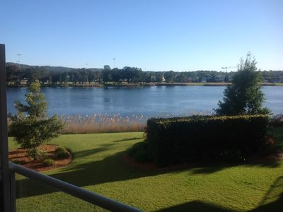 Photo for 1BR Apartment Vacation Rental in Narrabeen, NSW
