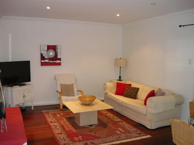 Photo for Hollywood Private Hospital 1, Spacious 2brm Apartment80sq mts