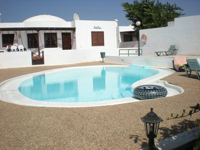 Photo for Detached Villa In A Complex Of 9, With Shared Pool