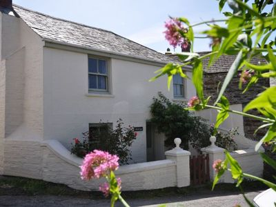Photo for 3BR Cottage Vacation Rental in Tintagel