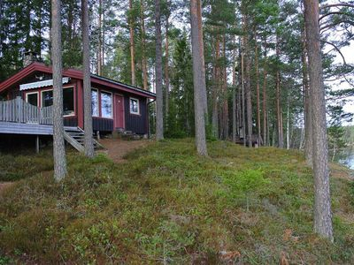 Photo for holiday home, Bengtsfors  in Vänern - 4 persons, 2 bedrooms