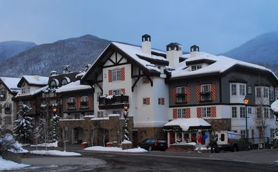 Photo for Austria Haus Club: Mtn View, Walk To Ski Lift; Full-service; Avail March 5-12