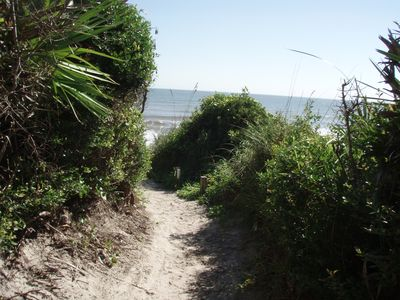 Photo for Barrier Island Retreat