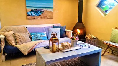 Photo for Cozy Corner Cottage near the beach