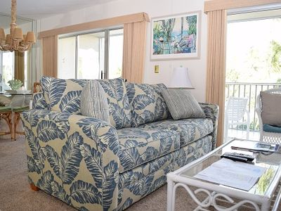 Photo for Sanibel Siesta on the Beach unit 304