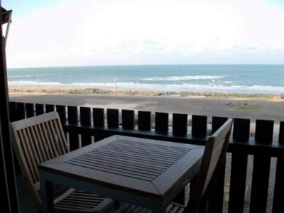 Photo for Very nice studio with full ocean view close to the beach