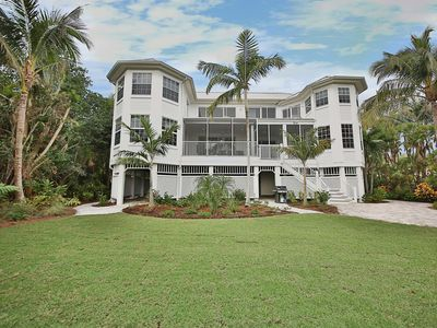 Photo for Breezy Bayside Retreat with Pool & Hot Tub -Perfect Family Retreat!