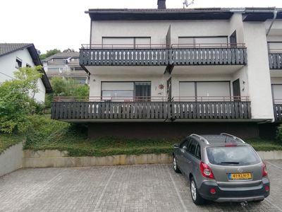 Photo for Cozy apartment in Niedersfeld, a few minutes' drive from Winterberg