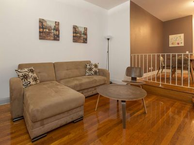 Photo for Very spacious 2 Bed W/ 3beds! Elevator Laundry!5145