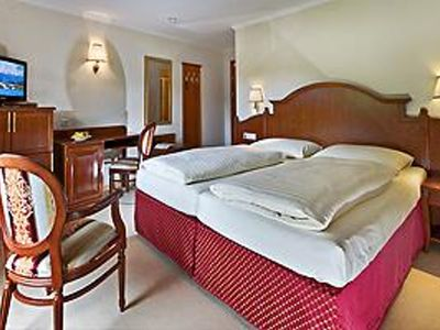 Photo for Double Room with Balcony - Hotel Berner