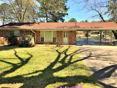 Photo for !!LARGE LAKE HAMILTON VACATION HOME!!