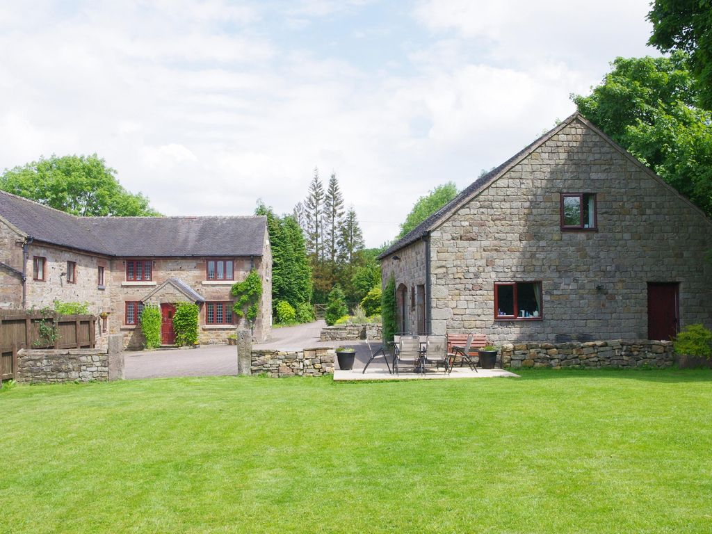 Holiday Cottage Close To The Peak District Homeaway