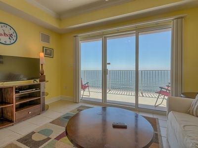 Photo for Crystal Shores West 1307 by Meyer Vacation Rentals