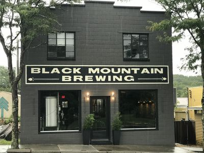 Photo for 2BR Apartment Vacation Rental in Black Mountain, North Carolina