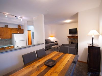 Photo for Stoney Creek Northstar 57 - Conveniently located Whistler Village Condo