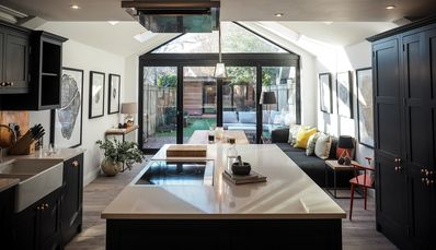 Photo for Stunning Design-Led Townhouse in Central Oxford