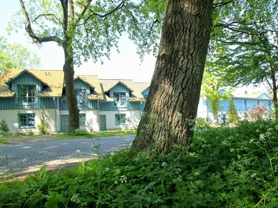 Photo for Apartment 10: 40m², 2-room, 3 pers., Terrace - holiday residence Cape Arkona