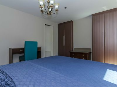 Photo for ★StayHere★ Charming Getaway w/ FREEParking & KingBed