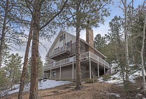 Photo for 4BR House Vacation Rental in Idaho Springs, Colorado