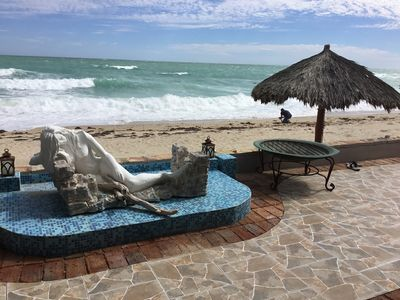 Photo for Casita By The Sea Playa Encanto, Mexico