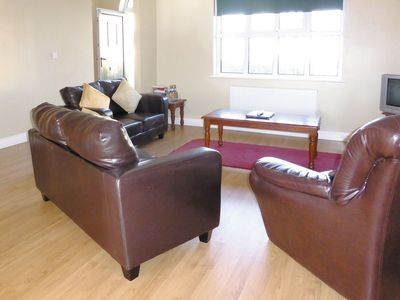 Photo for 3BR Cottage Vacation Rental in Carlow, County Carlow