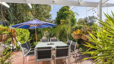 Photo for 3BR Apartment Vacation Rental in Barwon Heads, VIC