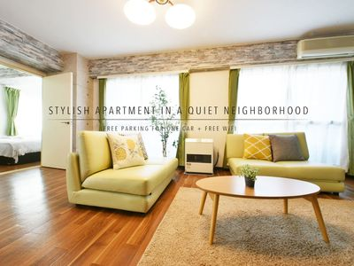 Photo for 4BR Apartment Vacation Rental in ??????, ???