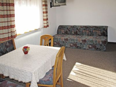 Photo for Apartment Haus Ahligerhof (SZU216) in See - 4 persons, 1 bedrooms